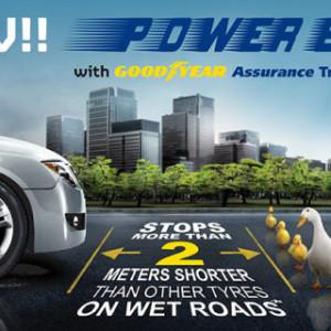 power braking
