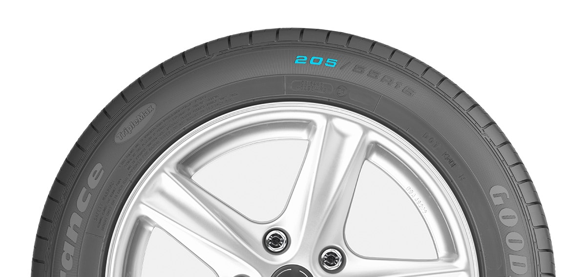 Reading Your Tyre - Tyre Width