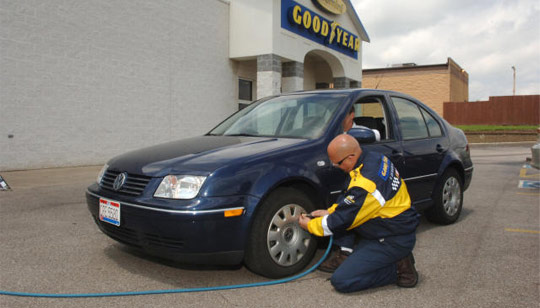 Goodyear Inspections and Repairs - Banner 2