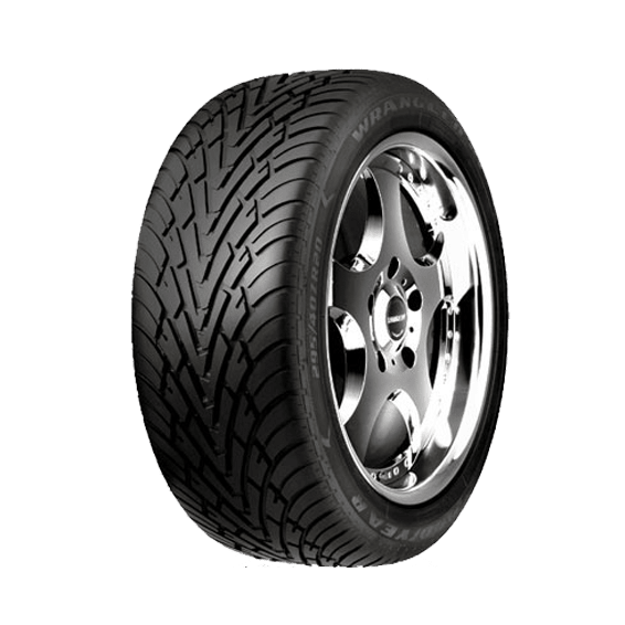 Goodyear Wrangler F1 Tyre