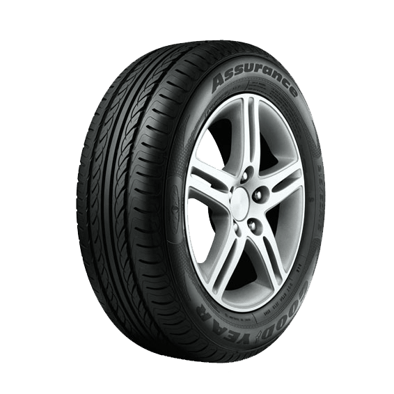 Goodyear Assurance ArmorGrip Tyre