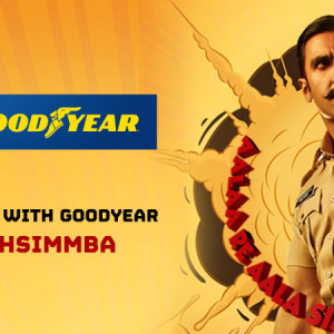 Goodyear with Simmba