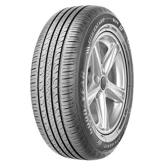 Goodyear EfficientGrip Performance SUV Tyre
