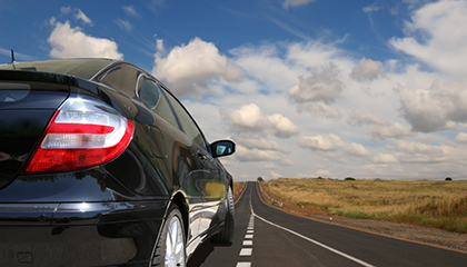 Choosing The Right Tyre - Banner 3