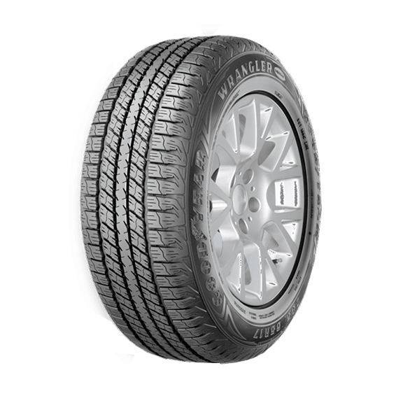 Goodyear Wrangler TripleMax Tyre